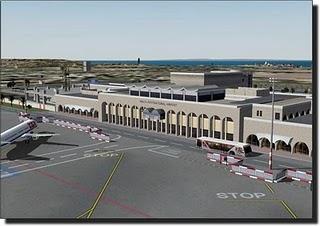 Aerotof Malta LMML (FSX)   FS Evolution